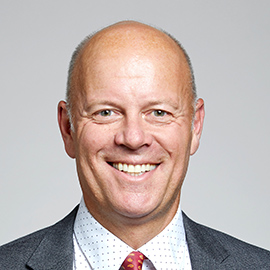 Michael Kendall